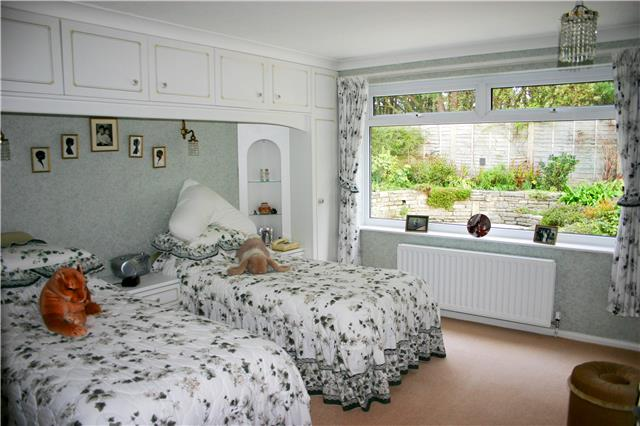 Image of 3 Bedroom Bungalow  For Sale at Hillside Drive, Christchurch, BH23