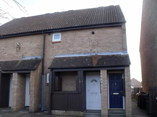 Image of Studio  To Rent at Kilham, Orton Goldhay, Peterborough, PE2