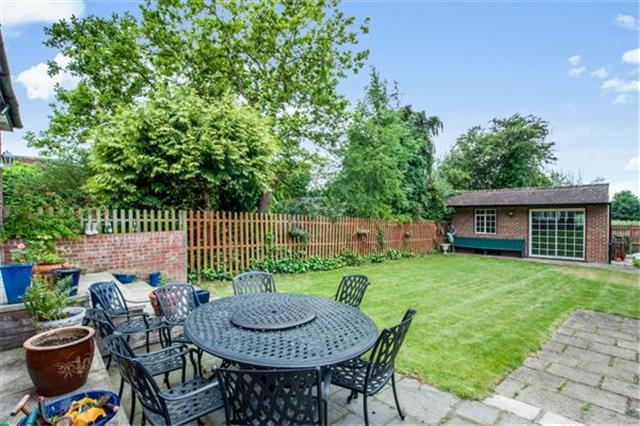 Image of 4 Bedroom Semi-Detached  For Sale at Salmon Street, London, NW9