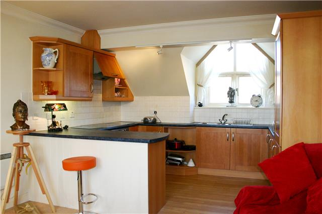 Image of 1 Bedroom Apartment  For Sale at Bridge Street, Christchurch, BH23