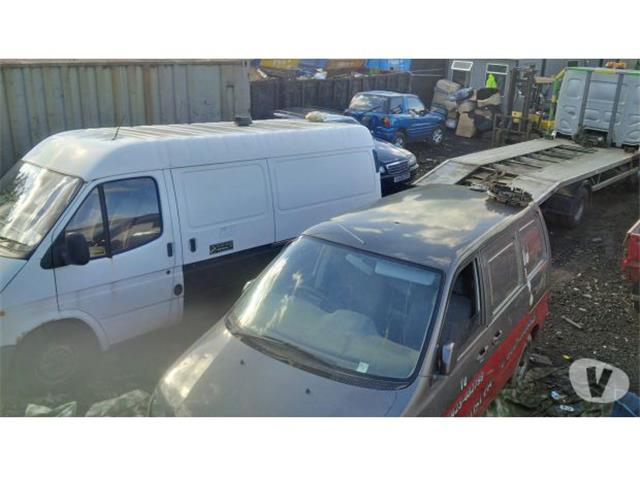 Image of -1 Bedroom Land to rent at 20 MOTOR CARS & VEHICLES PARKING, STORAGE, REPAIRS SITE. STATION ROAD, CHADWELL HEATH