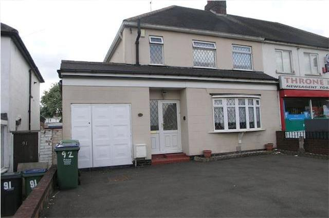 Houses To Rent 3 Bedrooms Houses B6 Property Estate Agents In Birm