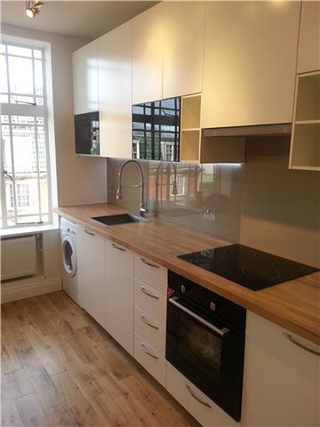 Image of 1 Bedroom Flat to rent in City of Westminster, W2 at Queensway, London, W2
