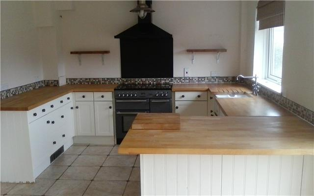 Image of 4 Bedroom Detached for sale in Taunton, TA3 at Corfe, Taunton, TA3