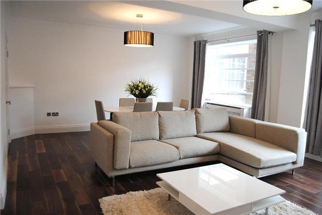 George Street, London, W1H Marylebone 4 bedroom Flat to ...