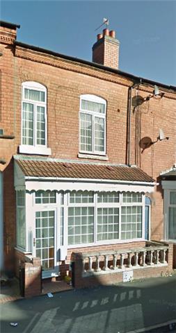 Durham Road Sparkhill Birmingham B11 Birmingham 4 Bedroom Houses To Rent B11