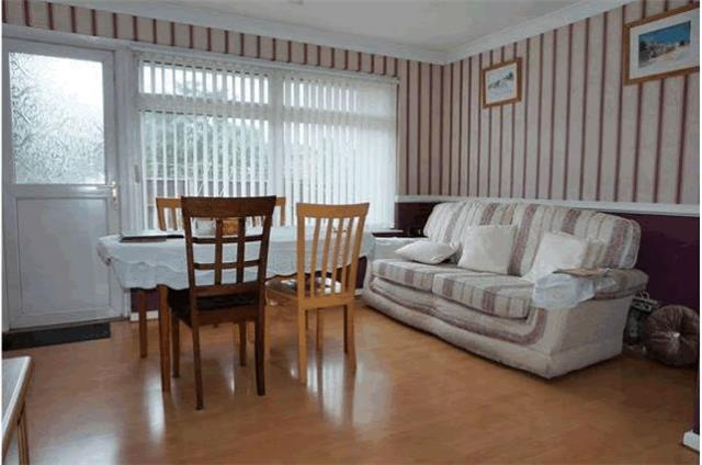 Image of 1 Bedroom Room to rent at Ashby Walk, Croydon, CR0