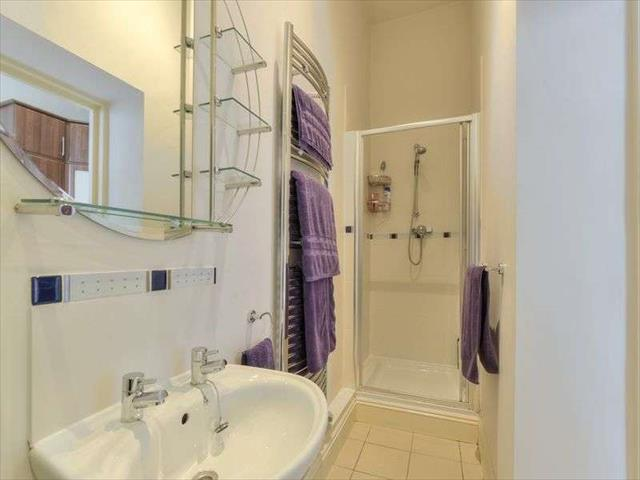 Image of 3 Bedroom Flat for sale at 5 Stocken Hall Stretton Oakham, LE15 7RY