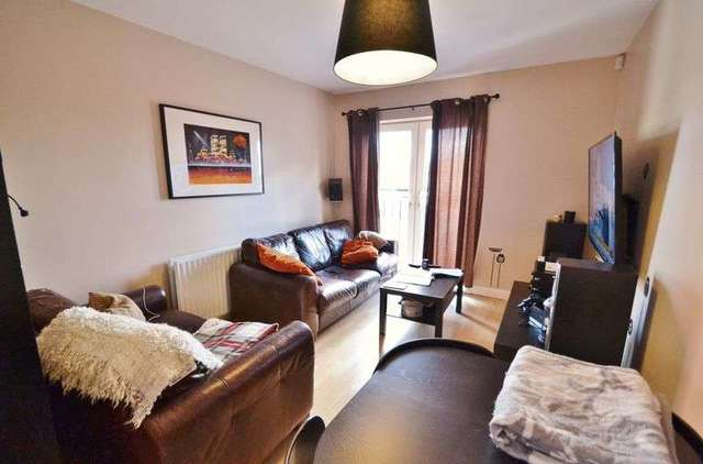 Image of 1 Bedroom Flat to rent at New Street Eccles Manchester, M30 0TR