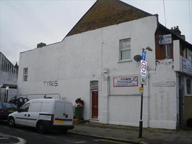 Image of 1 Bedroom Studio to rent in Upton Park, E7 at Katherine Road, London, E7
