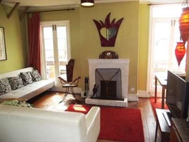 Image of 2 Bedroom Flat to rent at Woodbridge, IP12 1DH