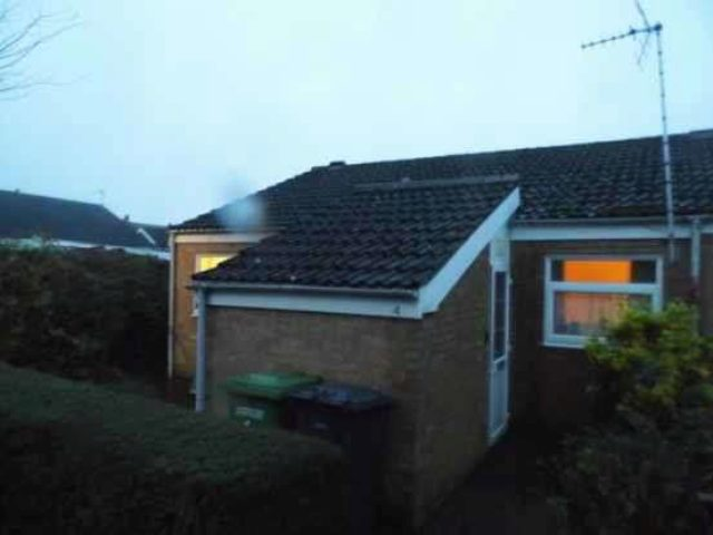 Image of 2 Bedroom Terraced for sale in Bedale, DL8 at Meadowfield, Aiskew, Bedale, DL8