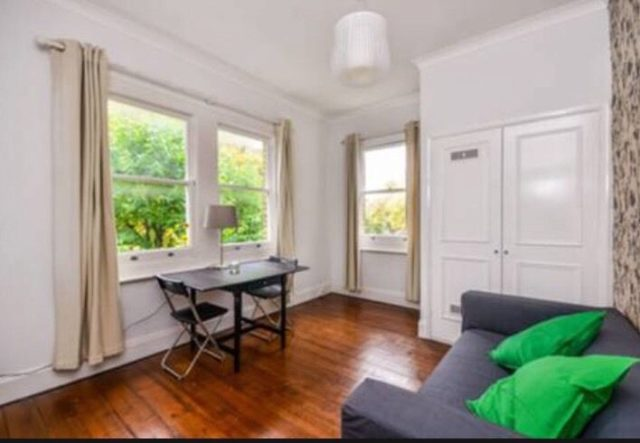 Image of 1 Bedroom Flat to rent at Gipsy Hill  London, SE19 1QH