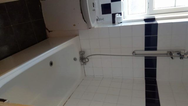 Image of 3 Bedroom Flat to rent in Lower Clapton, E5 at Pembury Road, London, E5