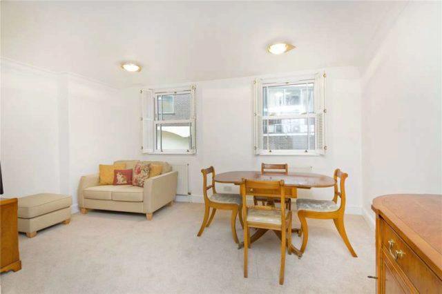 Image of 3 Bedroom Detached for sale in City of London, EC1V at Fredericks Row, London, EC1V
