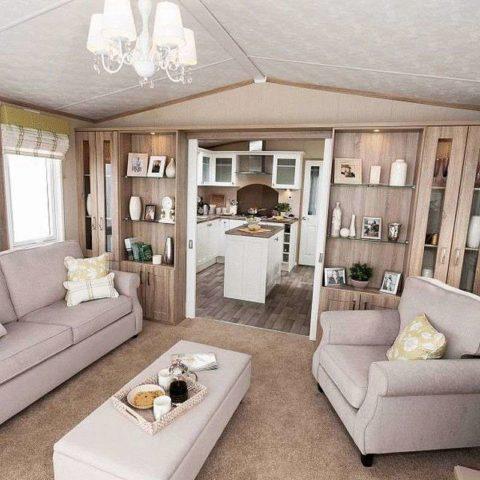 Image of 2 Bedroom Property for sale in Leyburn, DL8 at Harmby, Leyburn, DL8