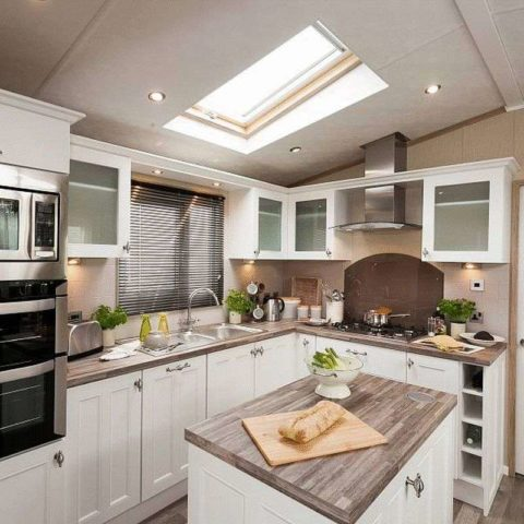 Image of 2 Bedroom Property for sale in Leyburn, DL8 at Harmby, Leyburn, DL8