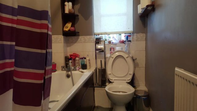 Image of 2 Bedroom Terraced for sale in Barking, IG11 at Wanderer Drive, Barking, IG11