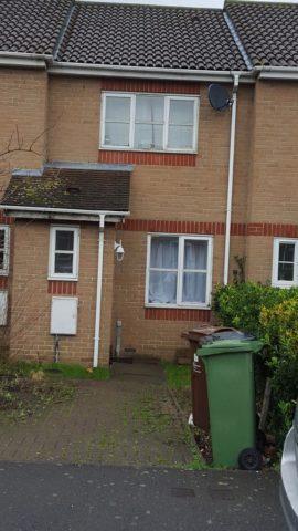 Image of 2 Bedroom Terraced for sale in Barking, IG11 at Wanderer Drive, Barking, IG11