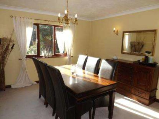 Image of 4 Bedroom Bungalow for sale in Richmond, DL10 at Cedar Grove, Barton, Richmond, DL10