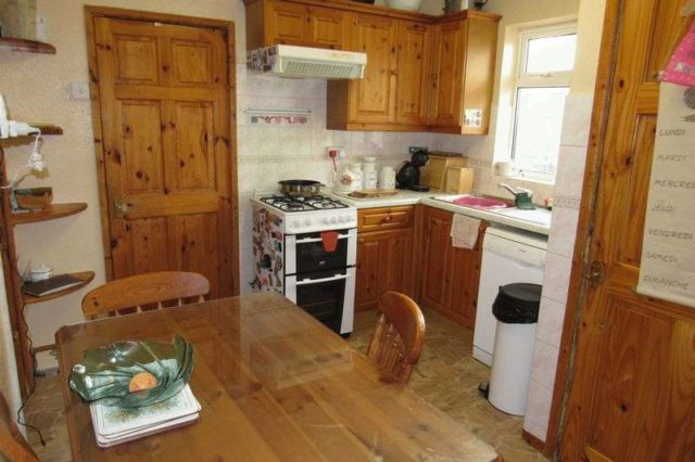 Image of 3 Bedroom Terraced for sale in Bristol, BS7 at Camborne Road, Horfield, Bristol, BS7