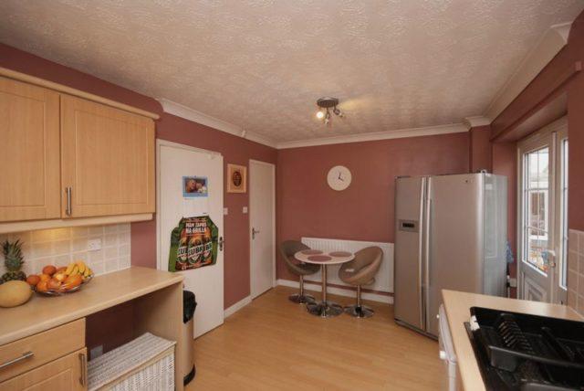 Image of 3 Bedroom Detached for sale at Alberbury Avenue Timperley Timperley, WA15 7LJ