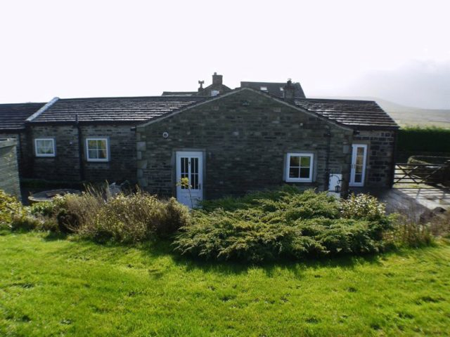 Image of 3 Bedroom Bungalow for sale in Keighley, BD22 at Black Moor Road, Oxenhope, Keighley, BD22