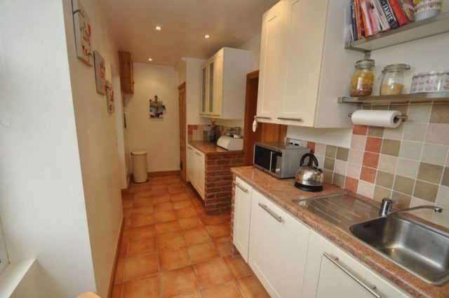 Image of 2 Bedroom Detached for sale in Keighley, BD22 at Hebden Bridge Road, Oxenhope, Keighley, BD22