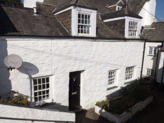 Image of 1 Bedroom Terraced for sale in Penryn, TR10 at The Terrace, Penryn, TR10