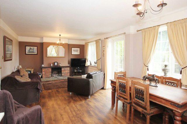 Image of 3 Bedroom Semi-Detached for sale in Thatcham, RG18 at Hawkridge Hill, Frilsham, Hermitage, Thatcham, RG18