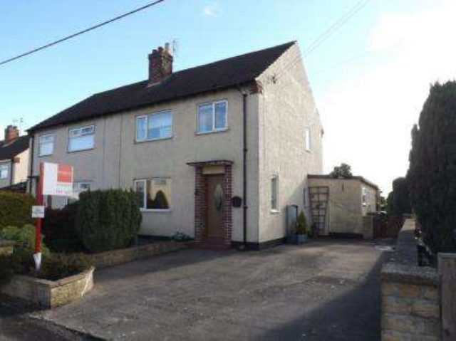 Image of 3 Bedroom Semi-Detached for sale in Richmond, DL10 at Anteforth View, Gilling West, Richmond, DL10