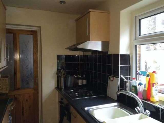 Image of 2 Bedroom Terraced to rent in York, YO26 at Lincoln Street, York, YO26