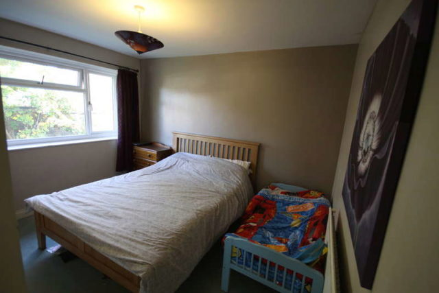 Image of 2 Bedroom Maisonette for sale in Newbury, RG14 at Redfield Court, Newbury, RG14