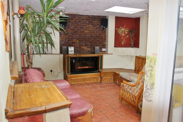 Image of 2 Bedroom End of Terrace for sale in Plumstead, SE18 at Kings Highway, London, SE18