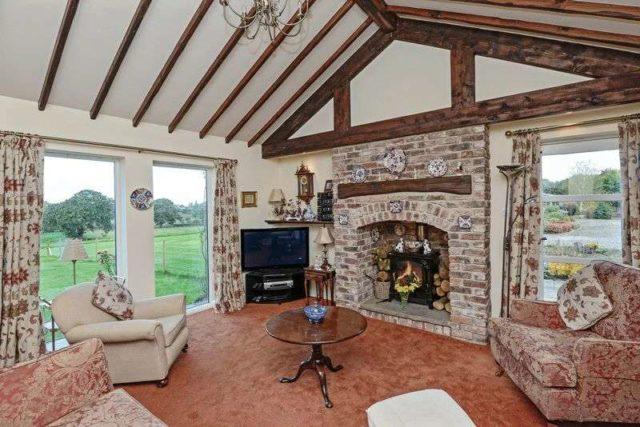 Image of 5 Bedroom Detached for sale in York, YO26 at Moor Monkton, York, YO26