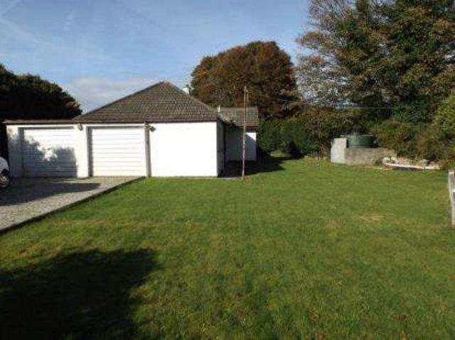 Image of 3 Bedroom Bungalow for sale in Camborne, TR14 at Tregurthen Close, Camborne, TR14