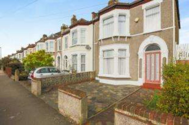 Image of 3 Bedroom End of Terrace for sale in Catford, SE6 at Dowanhill Road, London, SE6