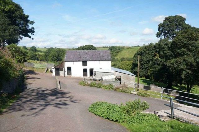 Image of 4 Bedroom Detached for sale at Llywel Brecon, LD3 8RD