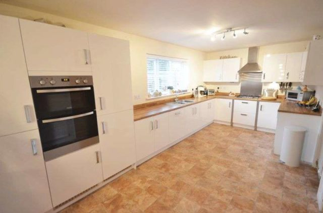 Image of 4 Bedroom Detached for sale in York, YO41 at Stonebridge Drive, Wilberfoss, York, YO41