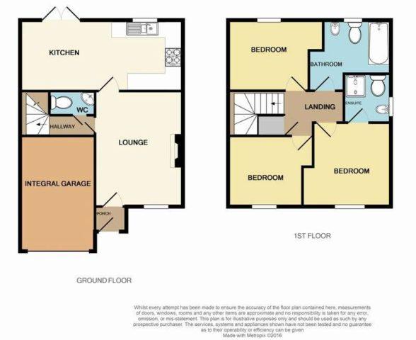 Image of 2 Bedroom Semi-Detached for sale in Newport, NP19 at Argosy Way, Newport, NP19