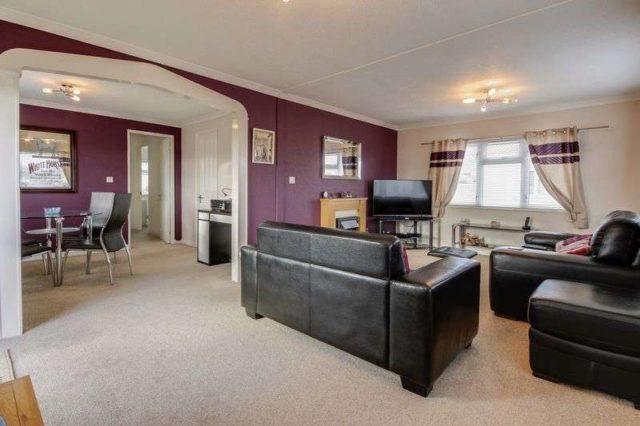 Image of 2 Bedroom Property for sale in Newport, NP10 at Lighthouse Park, St. Brides Wentlooge, Newport, NP10