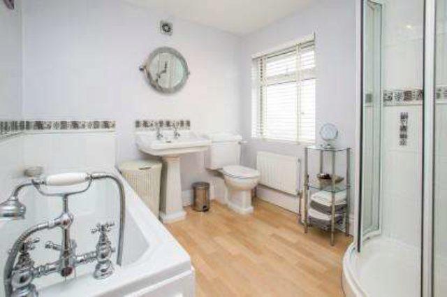 Image of 3 Bedroom Terraced for sale in Harrogate, HG1 at The Avenue, Harrogate, HG1