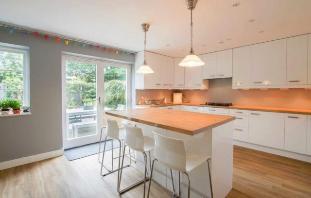 Image of 4 Bedroom Town House to rent at Waterloo Park  Leiston, IP16 4GW