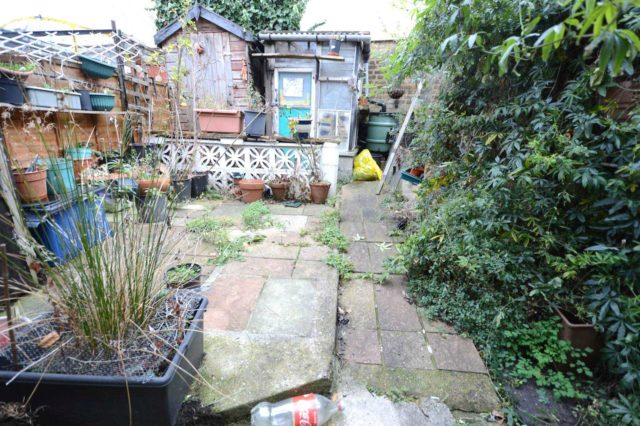 Image of 3 Bedroom Terraced for sale in New Southgate, N11 at Brunswick Crescent, London, N11