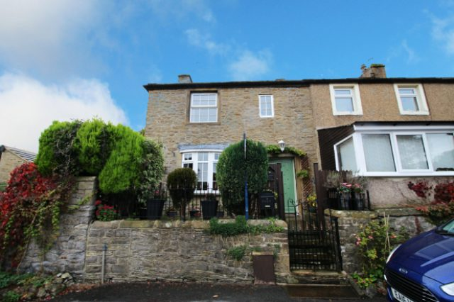 Image of 2 Bedroom Semi-Detached for sale in Skipton, BD23 at Cam Lane, Thornton in Craven, Skipton, BD23