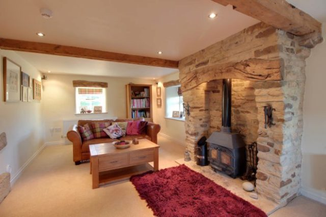 Image of 4 Bedroom Detached for sale in Keighley, BD22 at Cowling, Keighley, BD22