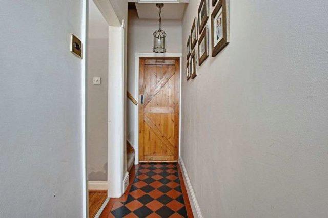 Image of 2 Bedroom Terraced for sale in Beverley, HU17 at Holme Church Lane, Beverley, HU17