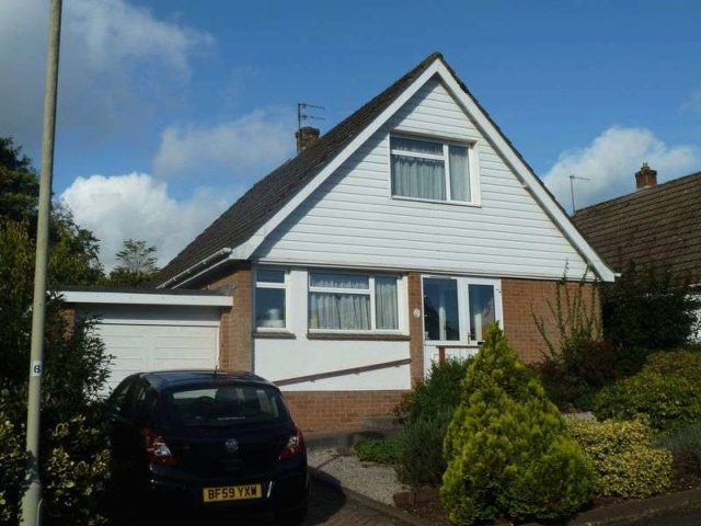 Image of 3 Bedroom Detached for sale in Dawlish, EX7 at Stonelands Park, Dawlish, EX7