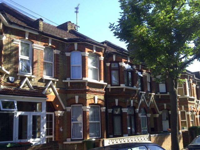 Image of 4 Bedroom Terraced for sale in Forest Gate, E7 at Lancaster Road, London, E7