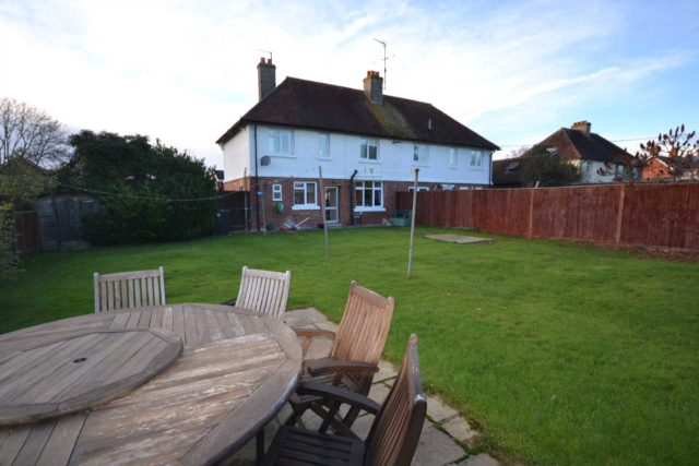 Image of 3 Bedroom Semi-Detached for sale in Thatcham, RG18 at Park Lane, Thatcham, RG18